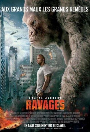 Ravages (2018)