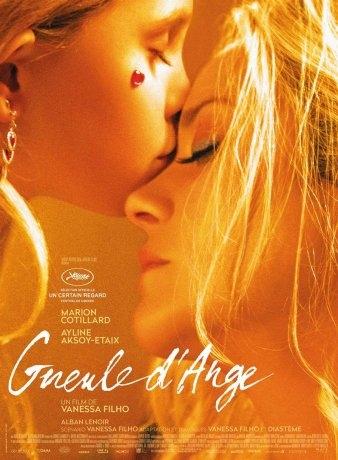 Gueule d'ange (2018)