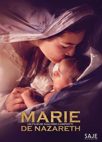 Marie de Nazareth (2018)