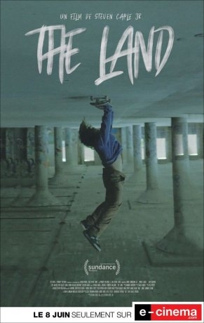 The Land (2018)
