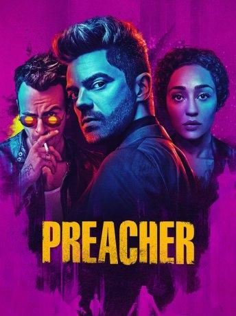 Preacher (2018)