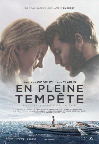 En pleine tempête (2018)