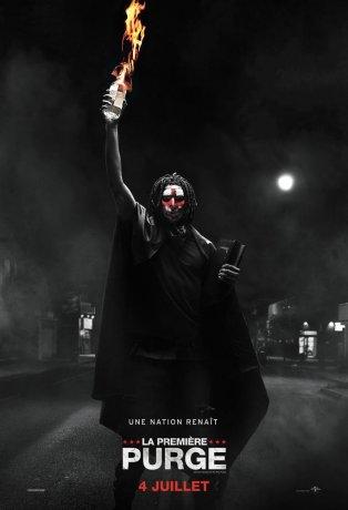 La première purge (2018)