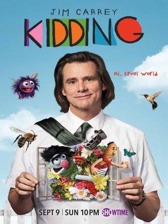 Kidding (2019)