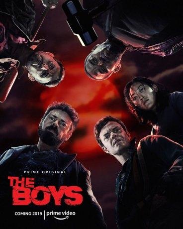 The Boys (2020)