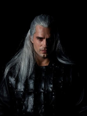 The Witcher (2021)