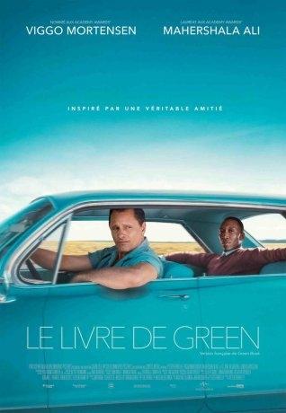 Le livre de Green (2018)