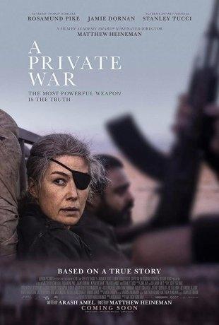 Private War (2019)