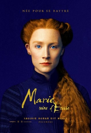 Marie, reine d'Écosse (2018)