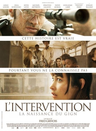 L'Intervention (2019)