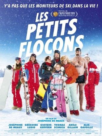 Les Petits Flocons (2019)