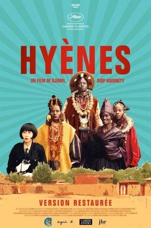 Hyènes (2019)
