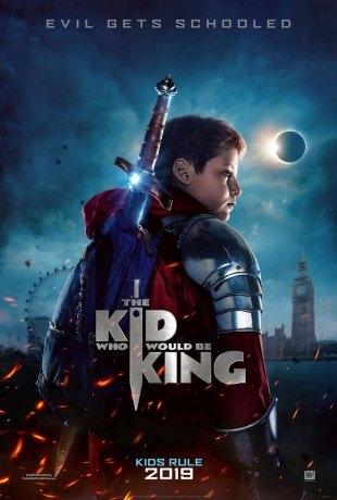L'enfant qui voulut être roi (2019)