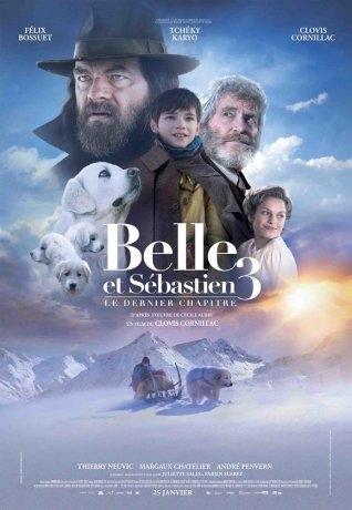 Belle et Sébastien 3, le dernier chapitre (2019)