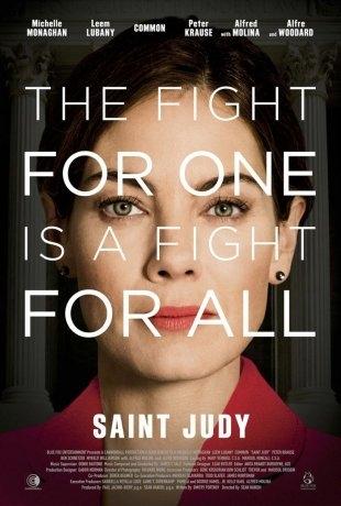 Au nom des femmes - Le combat de Judy Wood (2020)