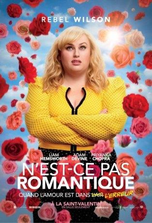 N'est-ce pas romantique (2019)