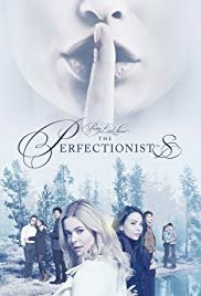 Pretty Little Liars : The Perfectionists (2019)