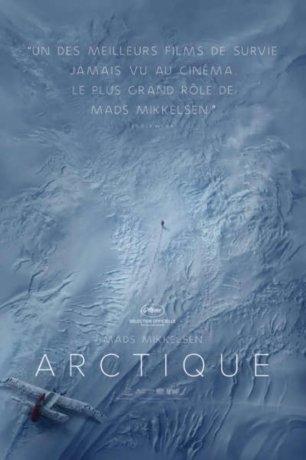 Arctique (2019)