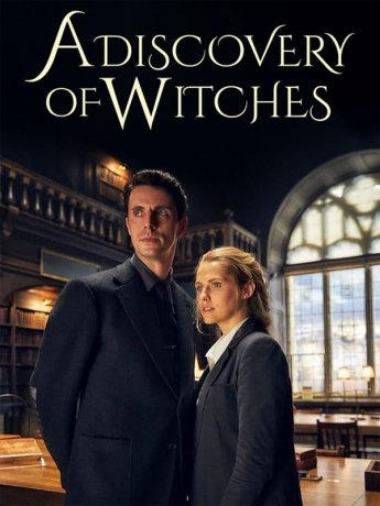 A Discovery Of Witches (2019)