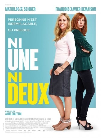 Ni une, ni deux (2019)