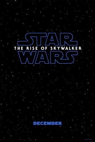 Star Wars: Episode IX : The Rise of Skywalker (2019)