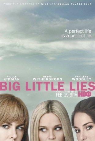 Big Little Lies (2019)