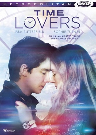 Time lovers (2019)