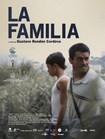 La Familia (2019)