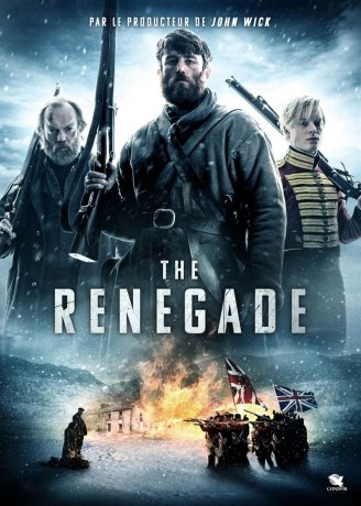 The Renegade (2019)