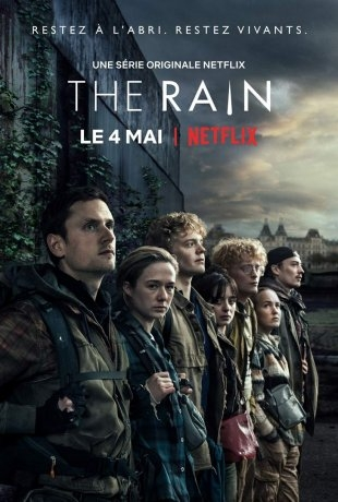 The Rain (2020)