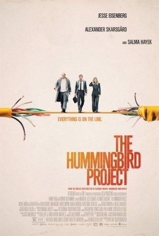 The Hummingbird Project (2019)