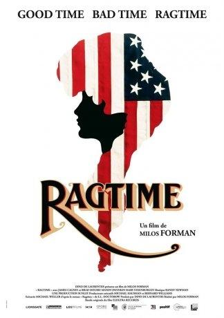Ragtime (2019)