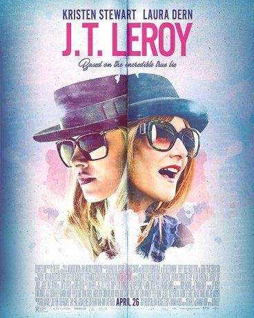 JT LeRoy (2019)