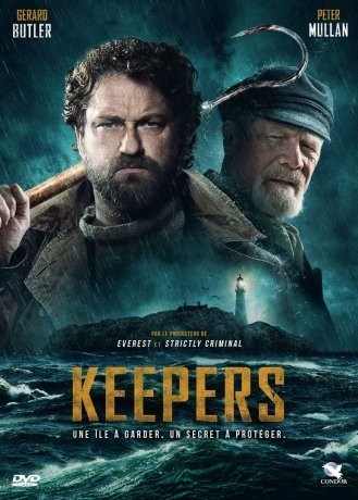 Keepers (2019)
