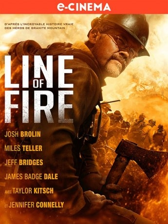 Line of Fire (2018)