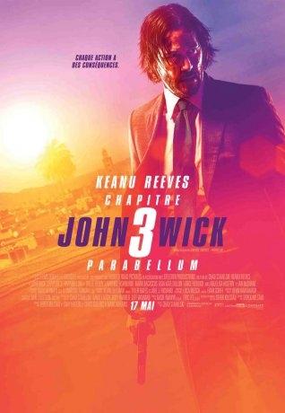 John Wick : Chapitre 3 - Parabellum (2019)