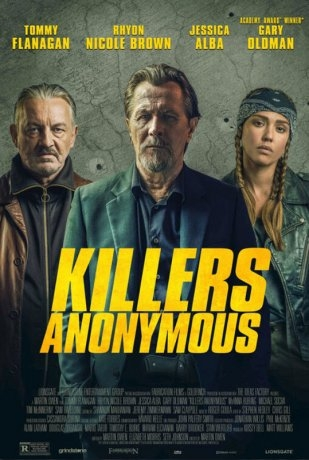 Killers Anonymous (2020)