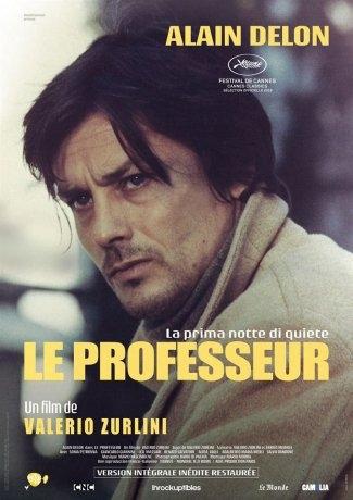 Le Professeur (2019)