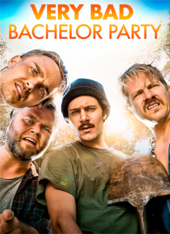 Very Bad Bachelor Party (2019)