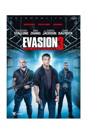 Evasion 3 (2019)