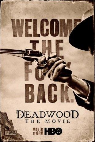 Deadwood : le film (2019)