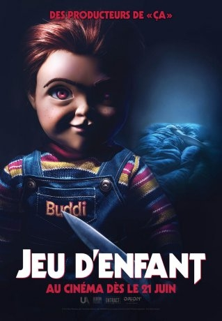 Jeu d'enfant (2019)