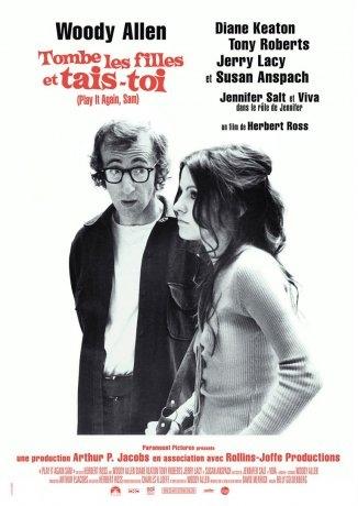Tombe les filles et tais-toi (2019)