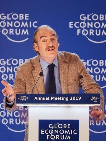 Alphonse Président (2019)