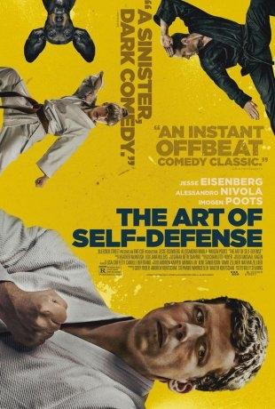 L'art de l'autodéfense (2019)