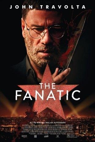 The Fanatic (2020)