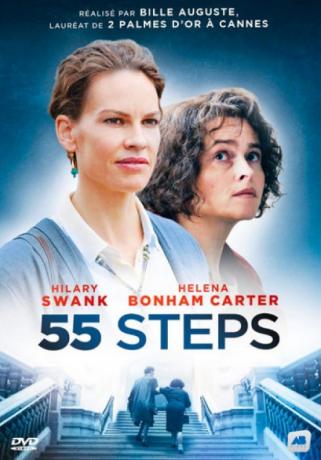 55 Steps (2019)