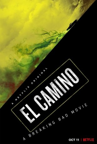 El Camino : un film Breaking Bad (2019)