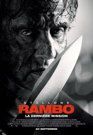Rambo : La dernière mission (2019)