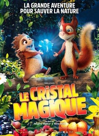 Le Cristal magique (2019)